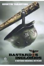 Bastardos Inglórios: o Roteiro Original do Filme