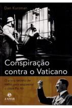 Conspiração Contra o Vaticano