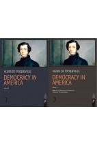 Democracy In America - (2Vols.) (EM INGLÊS)