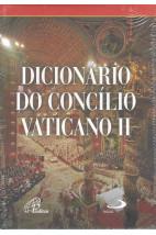 Dicionário do Concílio Vaticano II