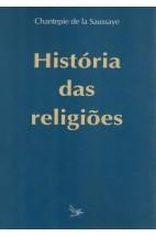 História das Religiões (FAC-SÍMILE)