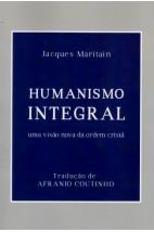 Humanismo Integral (FAC-SÍMILE)