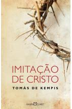 Imitação de Cristo (Editora Martin Claret)