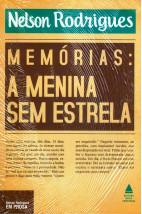 Memórias: A Menina sem Estrela (Nova Fronteira)