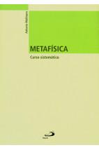 Metafísica - Curso Sistemático