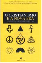 O Cristianismo e a Nova Era - Jesus Cristo, Portador da Água Viva