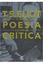 O Uso da Poesia e o Uso Da Crítica