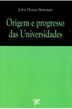 Origem e Progresso das Universidades (FAC-SÍMILE)