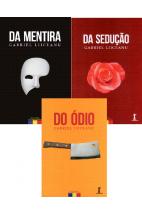 Pacote - Gabriel Liiceanu (3 livros)