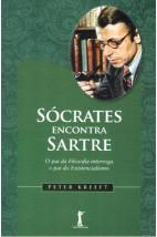 Sócrates Encontra Sartre