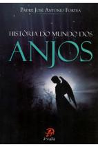 História do Mundo dos Anjos