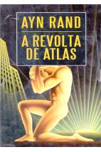 A Revolta de Atlas (3 volumes)