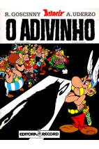 Asterix e o Adivinho