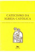 Catecismo da Igreja Católica (Versão maior)
