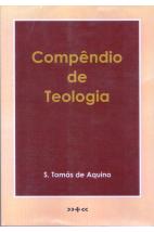 Compêndio de Teologia (Cultor de Livros) (FAC-SÍMILE)