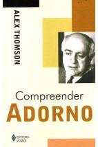Compreender Adorno