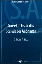 Conselho Fiscal das Sociedades Anônimas