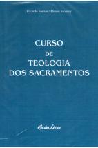 Curso de Teologia dos Sacramentos (Cultor) (FAC-SÍMILE)