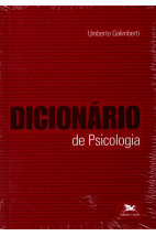 Dicionário de Psicologia