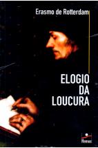 Elogio Da Loucura (Hemus)