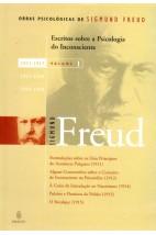 Escritos Sobre a Psicologia do Inconsciente - Vol.01