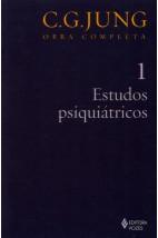 Estudos Psiquiátricos (Vol.01)