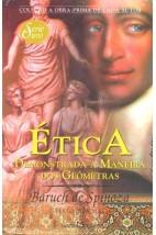 Ética: Demonstrada à Maneira dos Geômetras (Martin Claret)