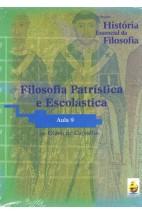 Coleção História Essencial da Filosofia (aula 09) - Filosofia Patrística e Escolástica