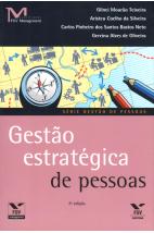 Gestão Estratégica de Pessoas