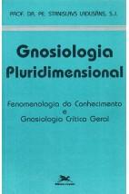 Gnosiologia Pluridimensional