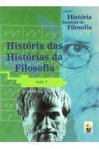 Coleção História Essencial da Filosofia (aula 01) - História das Histórias da Filosofia