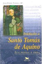 Iniciação a Santo Tomás de Aquino