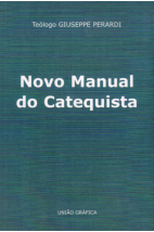 Novo Manual do Catequista (FAC-SÍMILE)
