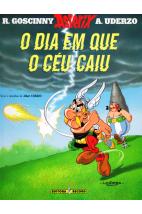 Asterix: O Dia em Que o Céu Caiu