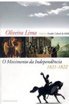 O Movimento da Independência